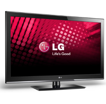 LG TV Prices in Ghana