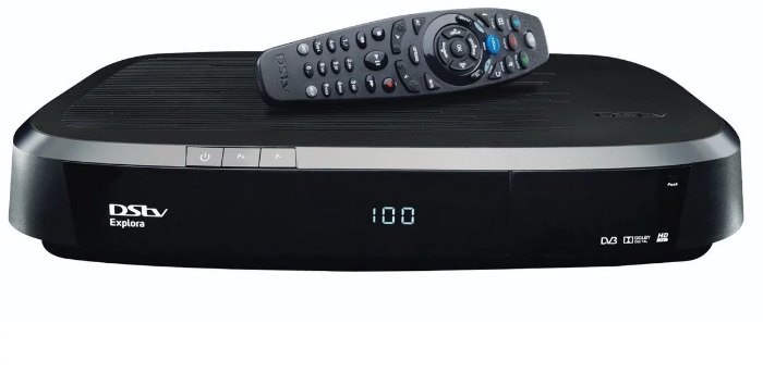 DSTV Decoder Prices in Ghana