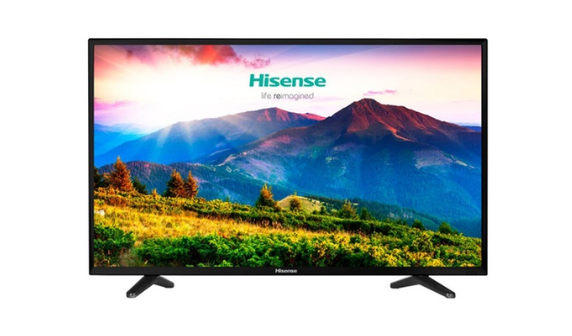 Hisense TV Prices in Ghana