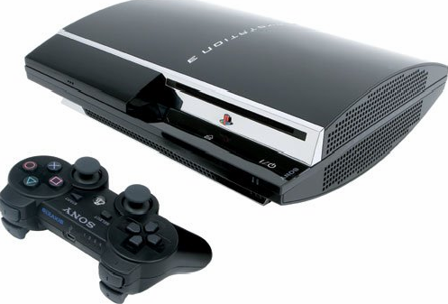 PS3 Prices in Ghana