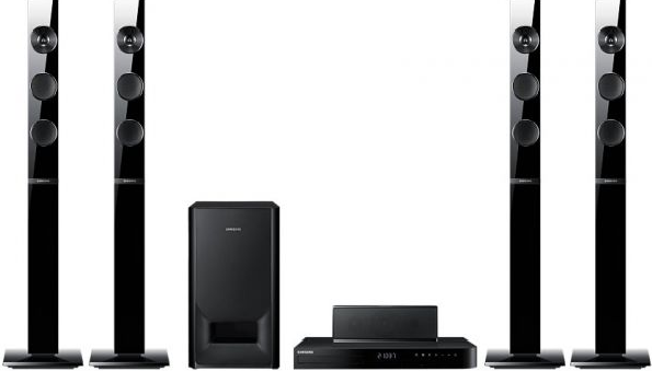 Samsung Home Theatre Prices in Ghana