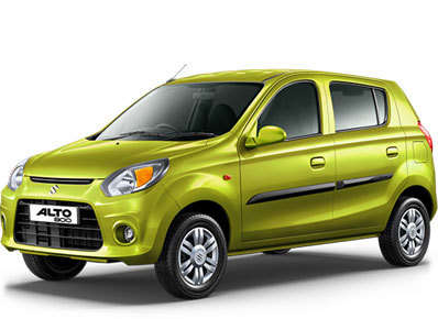 Suzuki Alto Prices in Ghana