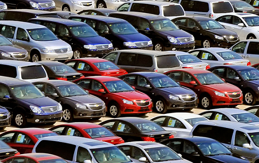 used car prices in ghana