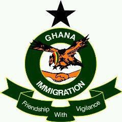 Ghana Immigration Service ranks and salary