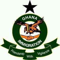 Ghana Immigration Service ranks and salary