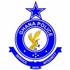 ghana police ranks