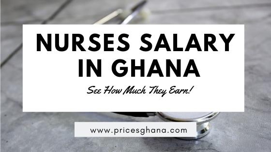 Nurses Salary in Ghana_ See How Much They Earn