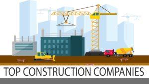 top 10 construction companies in Ghana
