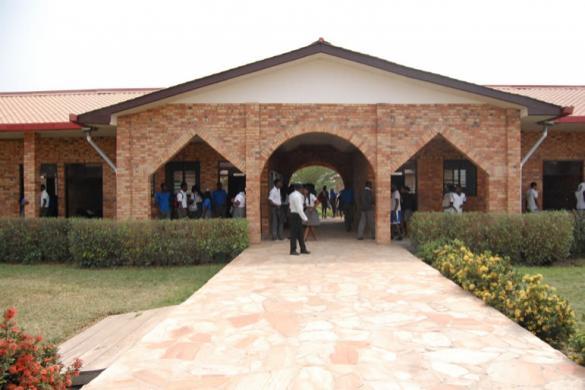 Top 100 Senior High schools In Ghana