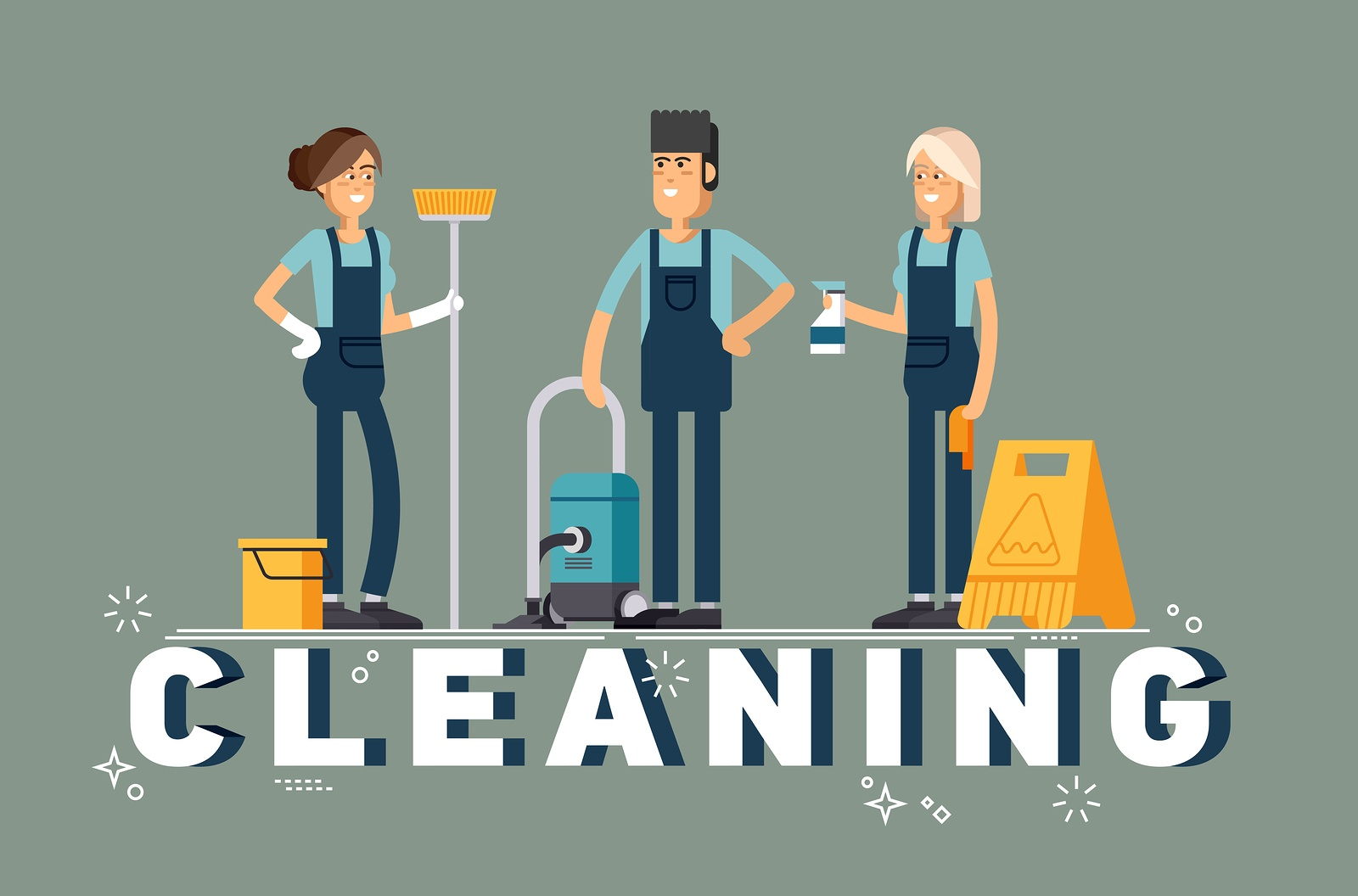 Cleaning Companies in Ghana