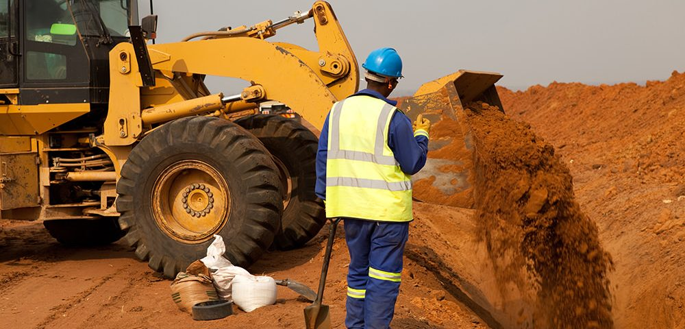 Engineering Companies in Ghana
