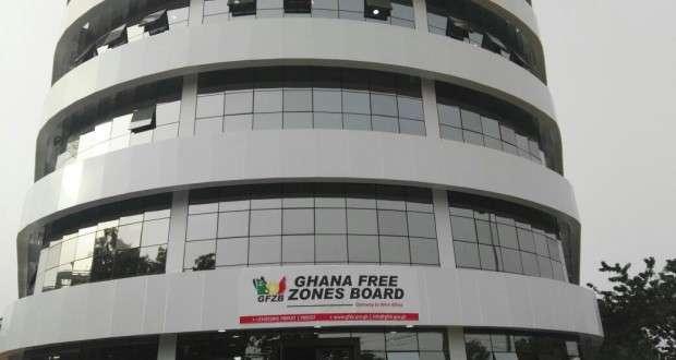Free zone companies in ghana