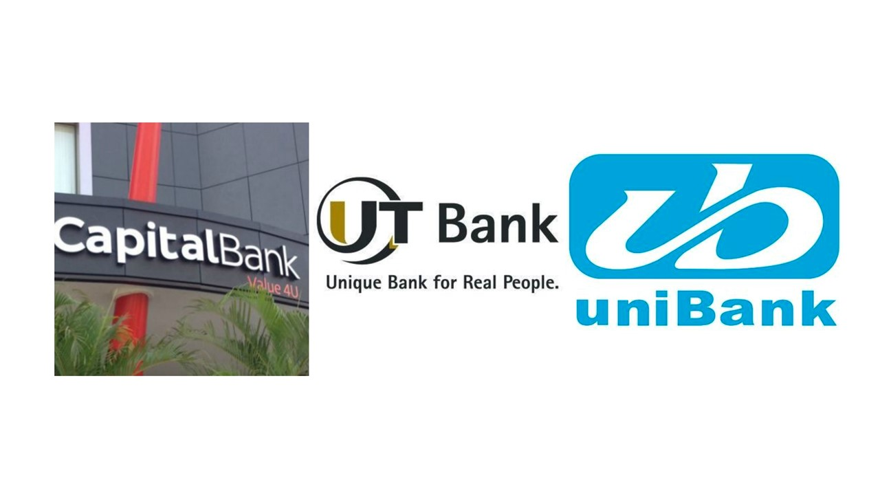 Full list of banks in Ghana and contact details