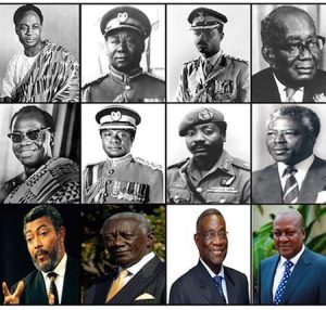 Ghana Independence History