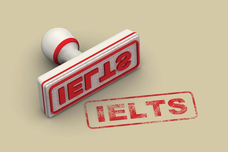 IELTS Ghana