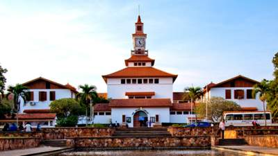 University Of Ghana Admission Requirements