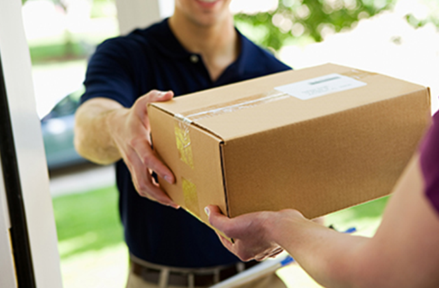 Delivery Companies in Ghana