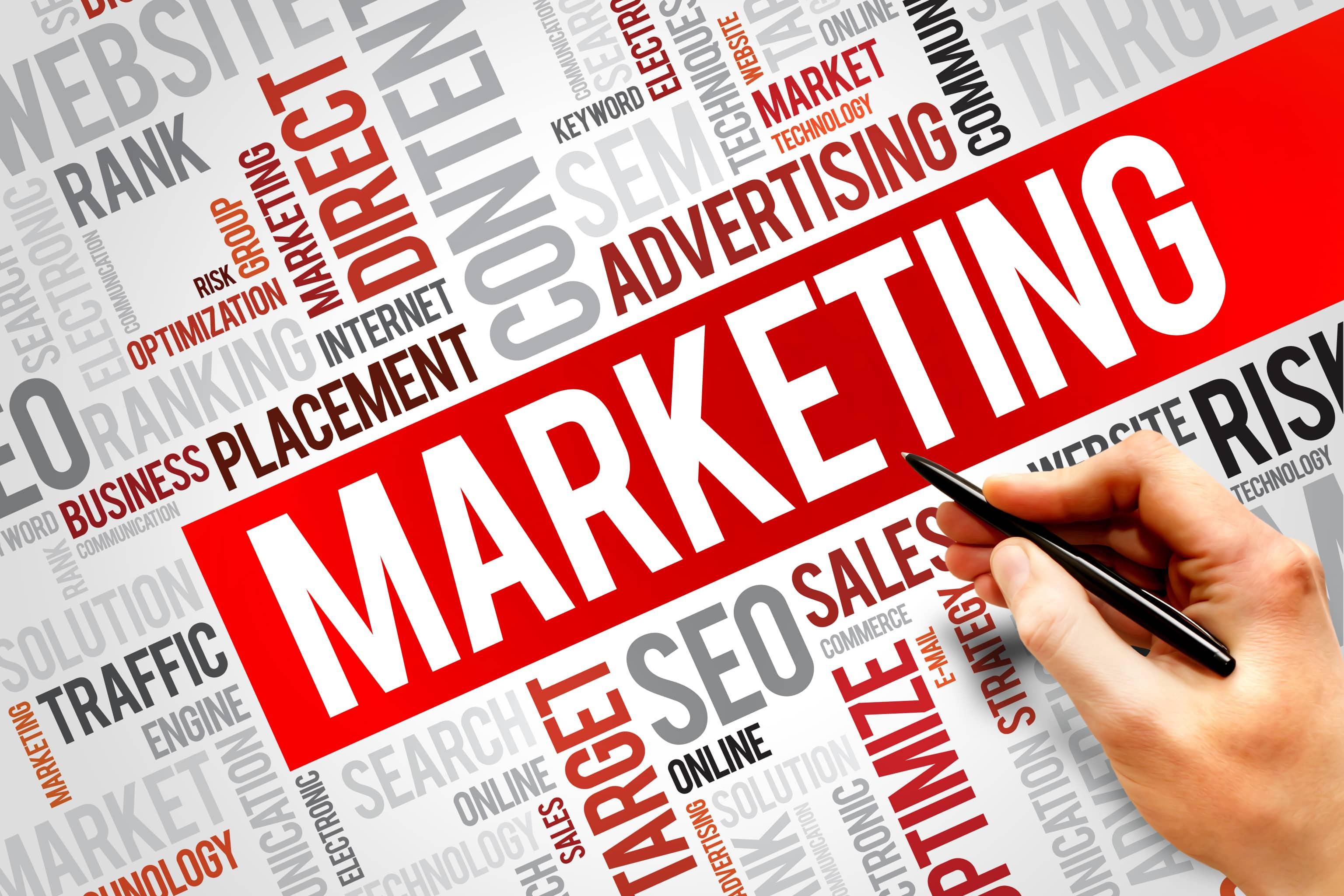 Marketing Companies in Ghana