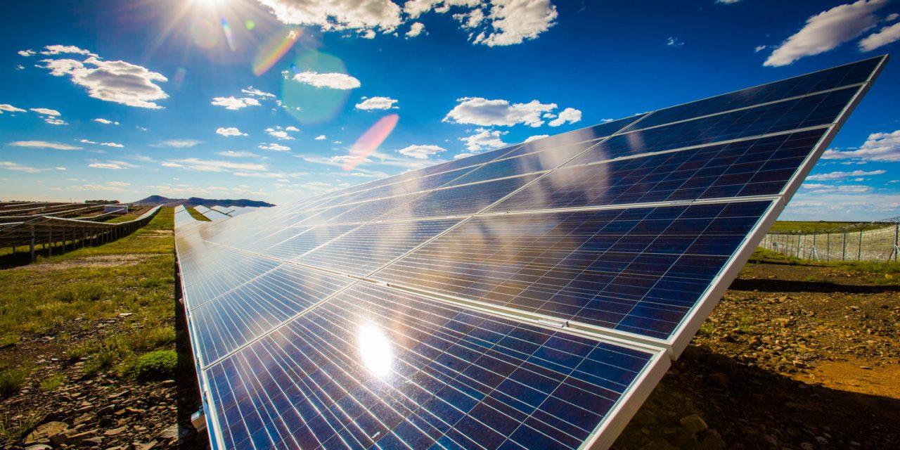 Solar Companies in Ghana