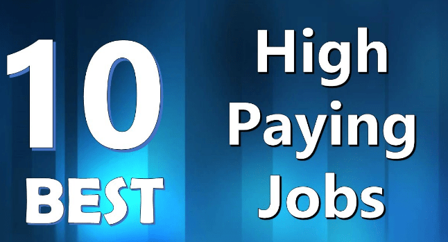 Top 10 Highest Paying Jobs in Ghana