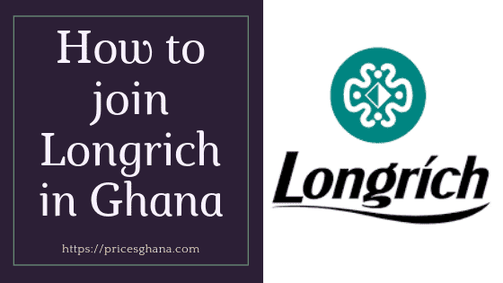 How to Join Longrich in Ghana