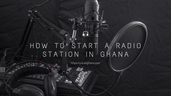 radio station in ghana