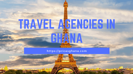 travel agencies in ghana