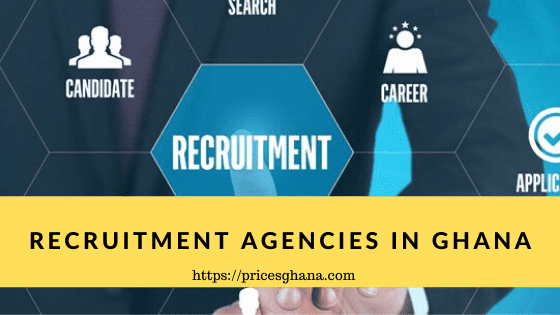 Recruitment Agencies in Ghana