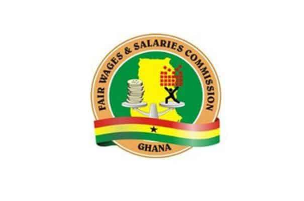 Ghana Salary Structures
