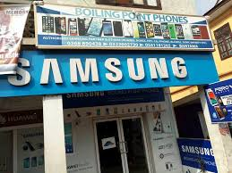 Top 10 Phone Shops in Ghana