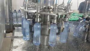 Bottling Companies in Ghana