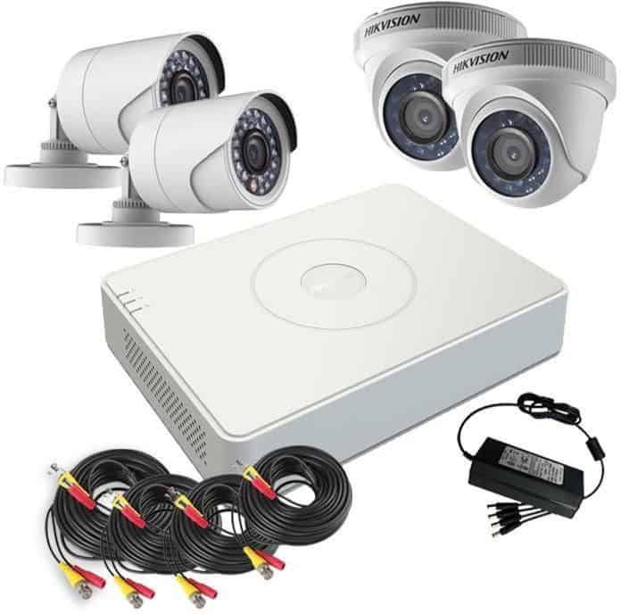 CCTV Companies in Ghana