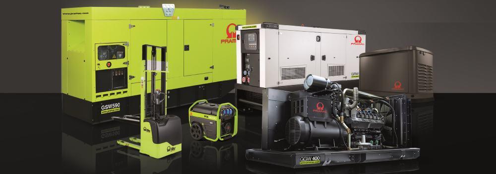 Generator Companies in Ghana