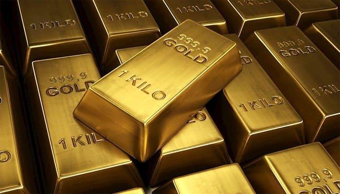 Gold Price in ghana