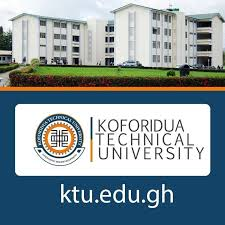 Koforidua Technical University courses