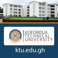 Koforidua Technical University courses
