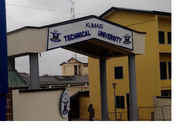 Kumasi Technical University School Fees
