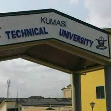 Kumasi Technical University courses