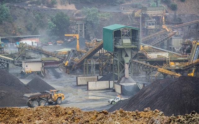 Top 5 Quarry Companies in Ghana