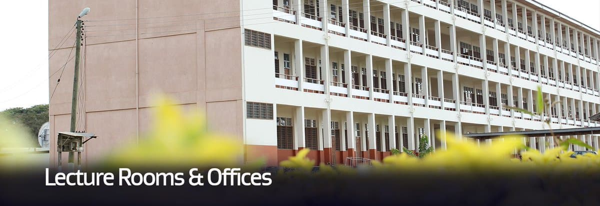 Sunyani Technical University Fees for Students