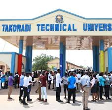 Takoradi Technical University Fees for Students