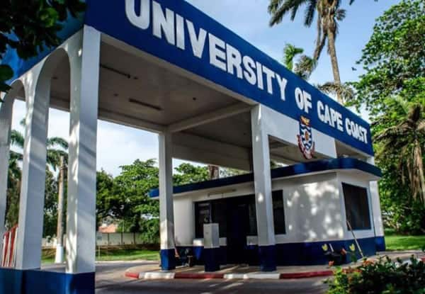 University of Cape Coast Courses List