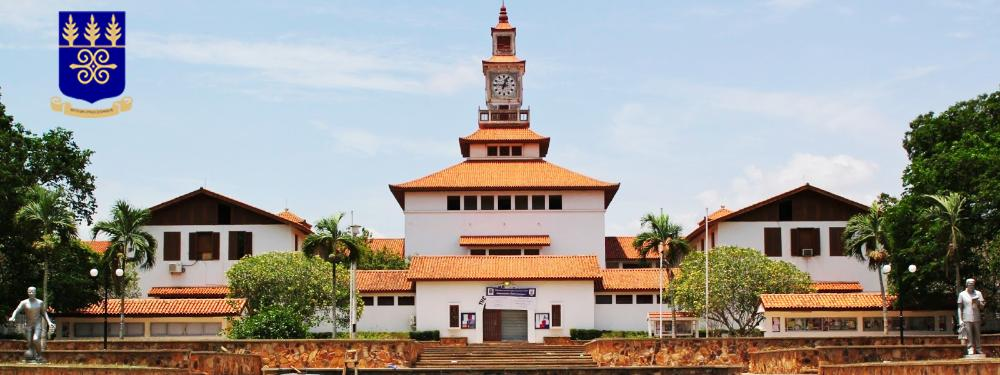 University of Ghana Distance Education Options