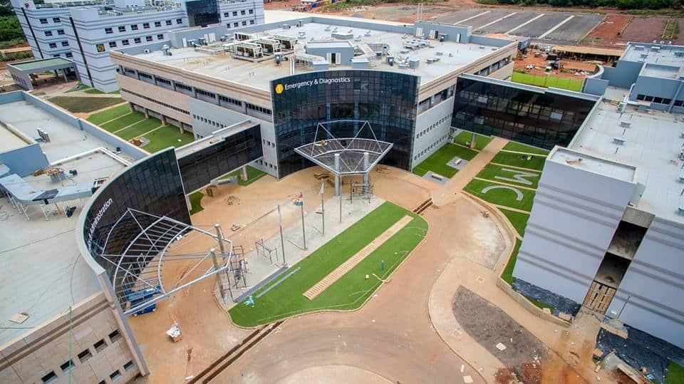 University of Ghana Medical School