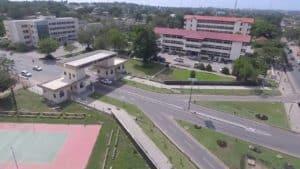 University of Winneba Sandwich Programme